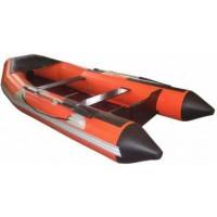 Надувная лодка Ярославрезинотехника Ибис-20