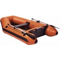Надувная лодка Ярославрезинотехника Ибис-3