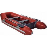 Надувная лодка Ярославрезинотехника Ибис-8