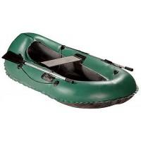 Надувная лодка Ярославрезинотехника Иволга 1-02