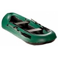 Надувная лодка Ярославрезинотехника Иволга 2-06
