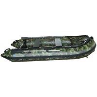 Надувная лодка Kingfish HSD320-3.20m Camo