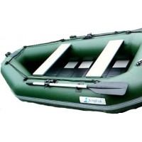 Надувная лодка Kingfish IBT-265P