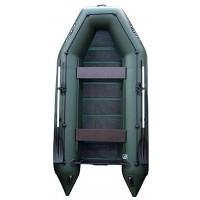 Лодка Колибри KМ-300