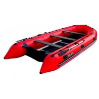 Лодка Колибри KМ-450Д