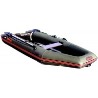 Надувная лодка Корсар Botsman BSN280E