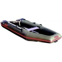 Надувная лодка Корсар Botsman BSN330E