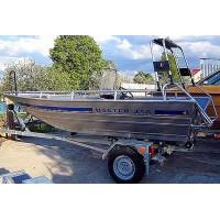 Лодка Master 450