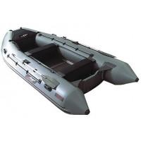 Надувная лодка Мнев и К Кайман N-400