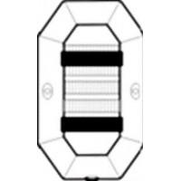 Лодка Велес 01/300S