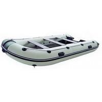 Надувная лодка Велес 05/400
