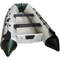 Надувная лодка Велес R-285