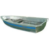 Лодка Wellboat 36