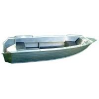 Лодка Wellboat 42
