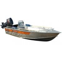 Лодка Wellboat 42К