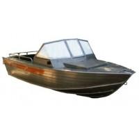 Лодка Wellboat 45М
