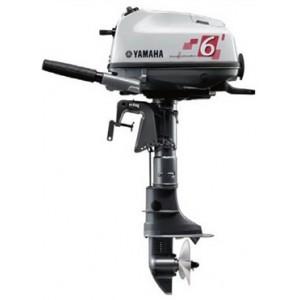 Лодочный мотор Yamaha F6CMHS EU